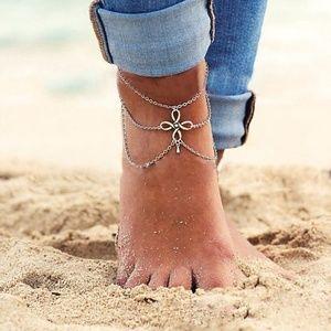 5/$20 • Boho Style Ankle Bracelet